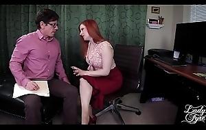 Sexy Nabob Convinces You to Cheat! Sprog Fyre Femdom Homewrecker