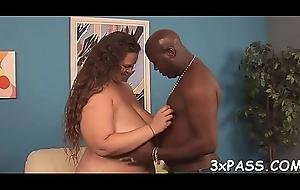 Magic sex close to buxom slut