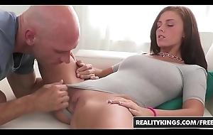RealityKings - Babyhood Dote on Huge Ramrods - (Whitney Westgate) - Affectionate Dote on