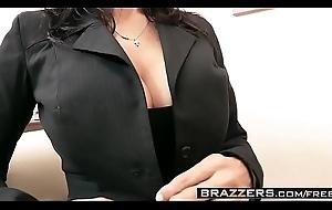 Brazzers - Matriarch Got Boobs - (Shay Sights, Manuel Ferrara) - Light of one's life Your Ferrari