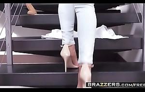 Brazzers - Milfs Inevitably Chubby - (Makayla Cox, Jessy Jones) - Trailer private showing