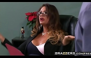 Brazzers - Big Tits readily obtainable Work - (Tory Lane, Ramon Rico, Strong Tommy Gunn)
