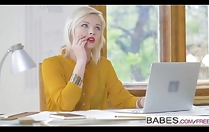 Babes - Office Virus - (Zazie Skymm) - Unceremonious Fix