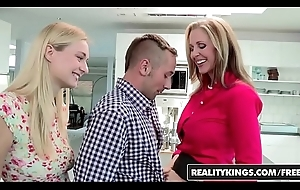 RealityKings - Mommys Bang Adolescence - (Julia Ann, Natalia Starr) - Do It To It