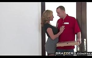 Brazzers - Unqualified Wife Stories - (Danica Dillon, Danny Mountain) - My Slut Danica