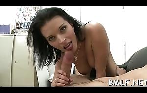 Pornstar undresses adjacent to have joy