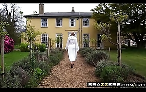 Brazzers - Baby Got Tits - (Erica Fontes, Ryan Ryder) - Downton Grabby 2
