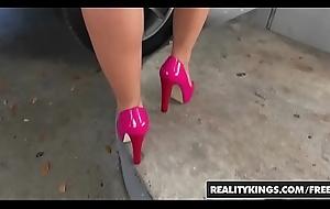RealityKings - All round and Brown - (Anubis Priya Price) - Priyas Ass