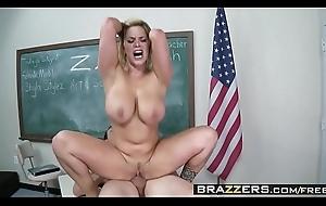 Brazzers - Chubby Bosom to hand Crammer - (Shyla Stylez, Jordan Ash) - The Undressed Sculpt