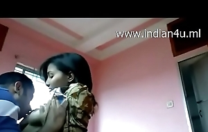 www.indian4u.ml - Indian Desi Babe Roshni Juicy Special Sucked gives Oral-stimulation almost bf