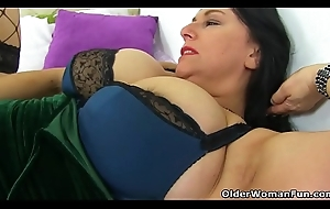 U shall turn on the waterworks covet your neighbour'_s milf fidelity 22