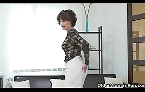 U shall not covet your neighbor'_s milf fidelity 109