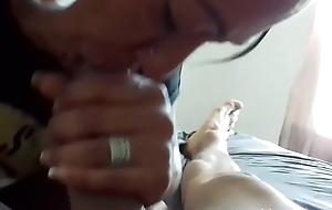 Boyfriend sucks load of shit - youpornstarvideos.com