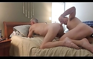 Daddies at one's fingertips play