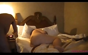 Morning Quickie anent BBW