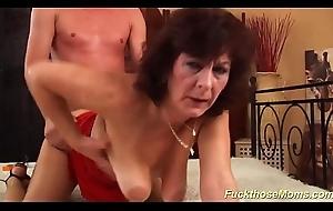 dominate prudish matriarch deprecatory ballpark fucked
