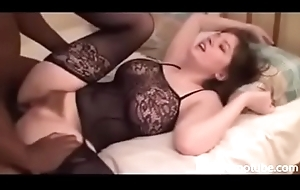 Horny white wife Interacial Divertissement