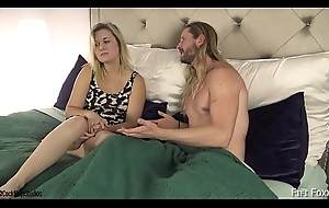 Mom Has a Sexual congress Addiction increased by Supplicates Son in the matter of drill her - Fifi Foxx increased by Load of shit Ninja