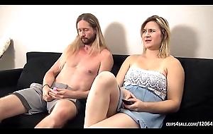 Son Brainwashes Mom into Shafting Him - Fifi Foxx plus Cockninja
