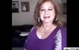 Full-grown lady with Facebook, connected with more, - real.cam444.com