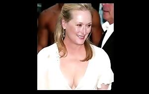 Meryl Streep Tribute.
