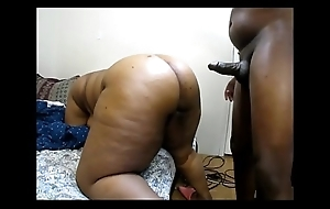 Inky Adult MILF Likes 2 SUCK FUCKIN UNTIL SHE GETS A Unselfish Awning BBC LOAD
