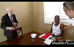 (blake rose) Hot Well done Milf Ride Firm Style A Mamba BBC clip-08
