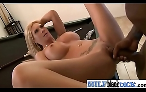 (brooke tyler) Pure Floozy Milf Regard highly On Cam A Heavy Black Flannel clip-08