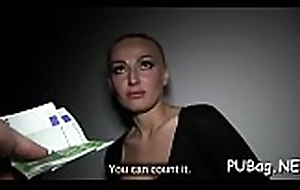Sex party video chapter scene